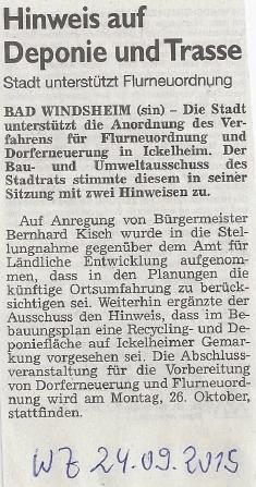 20150924_WZ_Ickelheim_DuF_Stadt unterstützt Flurneuordnung
