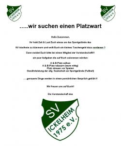 SVI Platzwart Flyer 16.04.2018